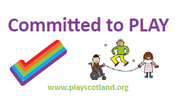 Committed to Play