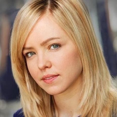 Sarah Hough